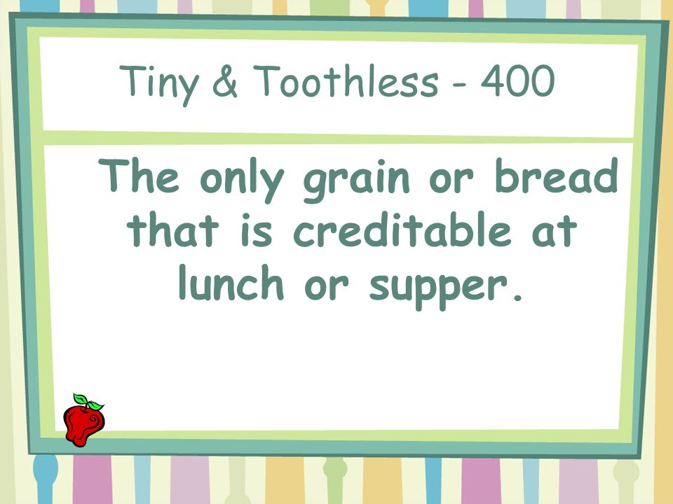 Tiny & Toothless - 300 Homemade baby foods