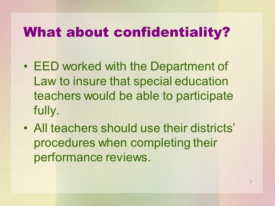 8 How can I help my teachers.