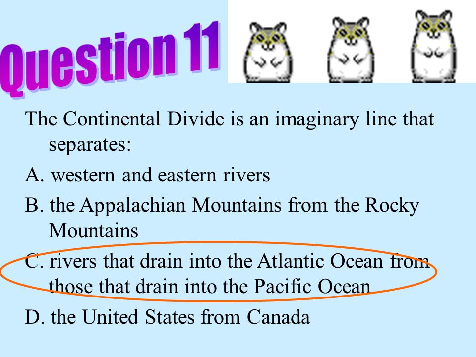 The largest body of water on Earth is the: A. Atlantic Ocean B. Pacific Ocean C. Indian Ocean D. Arctic Ocean