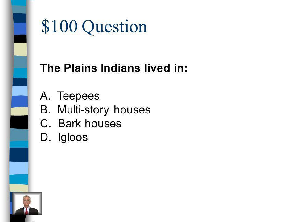 $500 Answer 3