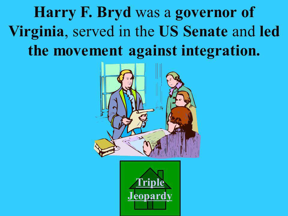 Harry F. Bryd was a governor of Virginia, served in the US Senate and ________________.