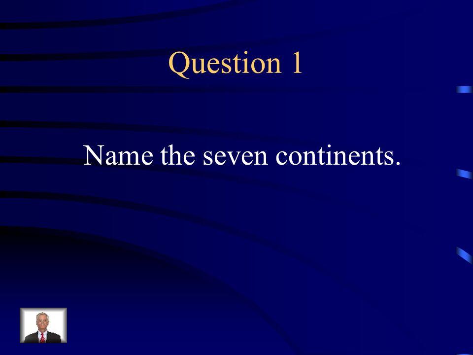 Jeopardy Q 1 Q 2 Q 3 Q 4 Q 5 Q 6Q 16Q 11Q 21 Q 7Q 12Q 17Q 22 Q 8Q 13Q 18 Q 23 Q 9 Q 14Q 19Q 24 Q 10Q 15Q 20Q 25 Final Jeopardy U. S. Geography