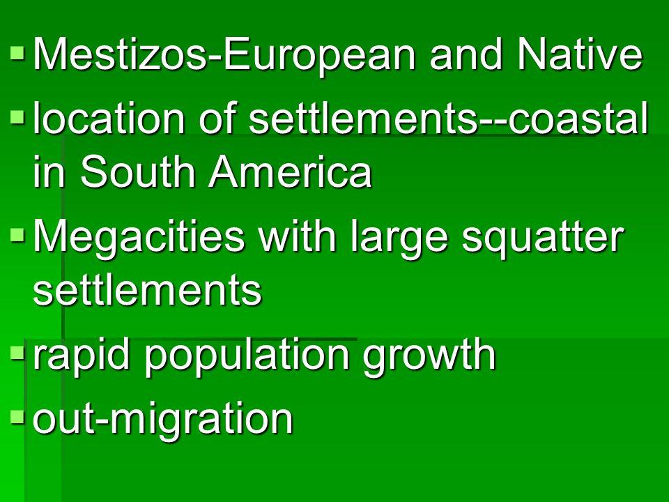 Cultural Characteristics Indian civilizations--Aztec, Inca Indian civilizations--Aztec, Inca African traditions--slaves African traditions--slaves inf