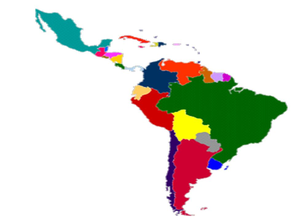Latin America in Pictures