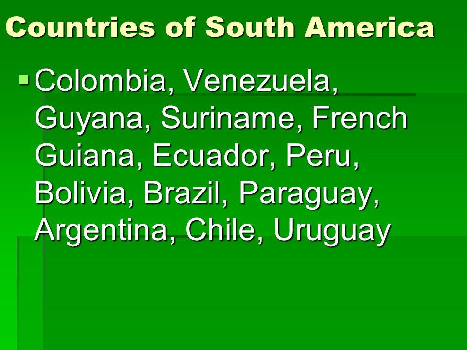 Countries of Mexico and Central America Mexico, Belize, Guatemala, El Salvador, Honduras, Nicaragua, Costa Rica, Panama Mexico, Belize, Guatemala, El