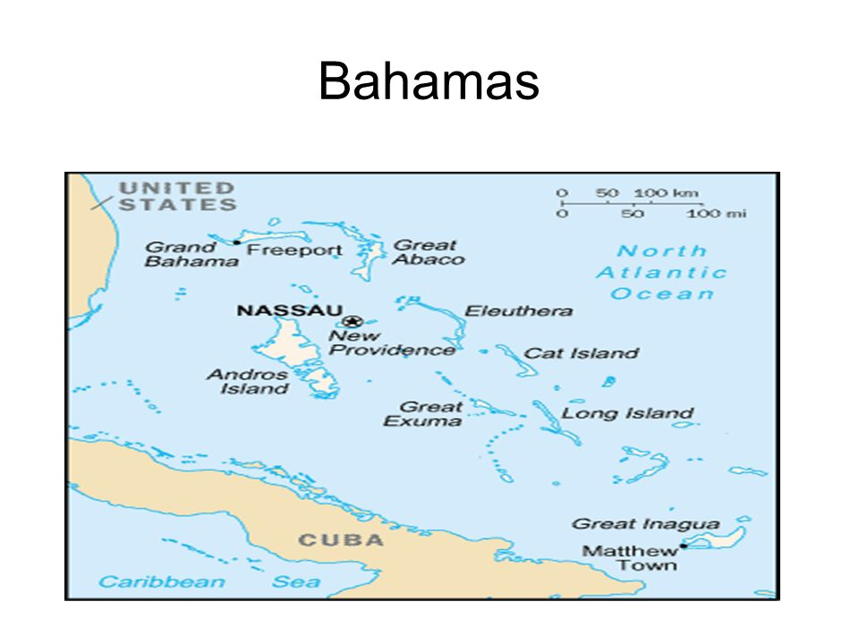 Lesser Antilles Lesser Antilles Smaller islands to the South of Puerto Rico Smaller islands to the South of Puerto Rico