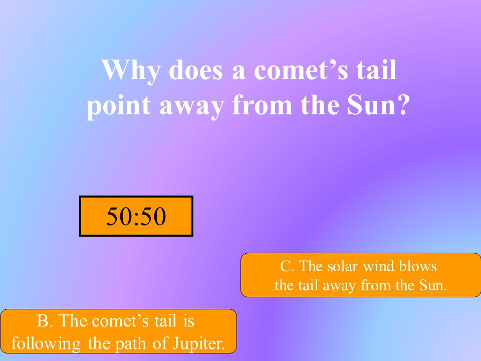 D.. Answer 2 B. absorbed by Earth during daylight hours