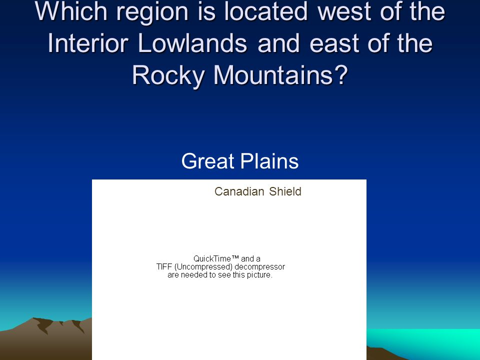 Which region has varying elevations containing isolated mountain ranges and Death Valley.