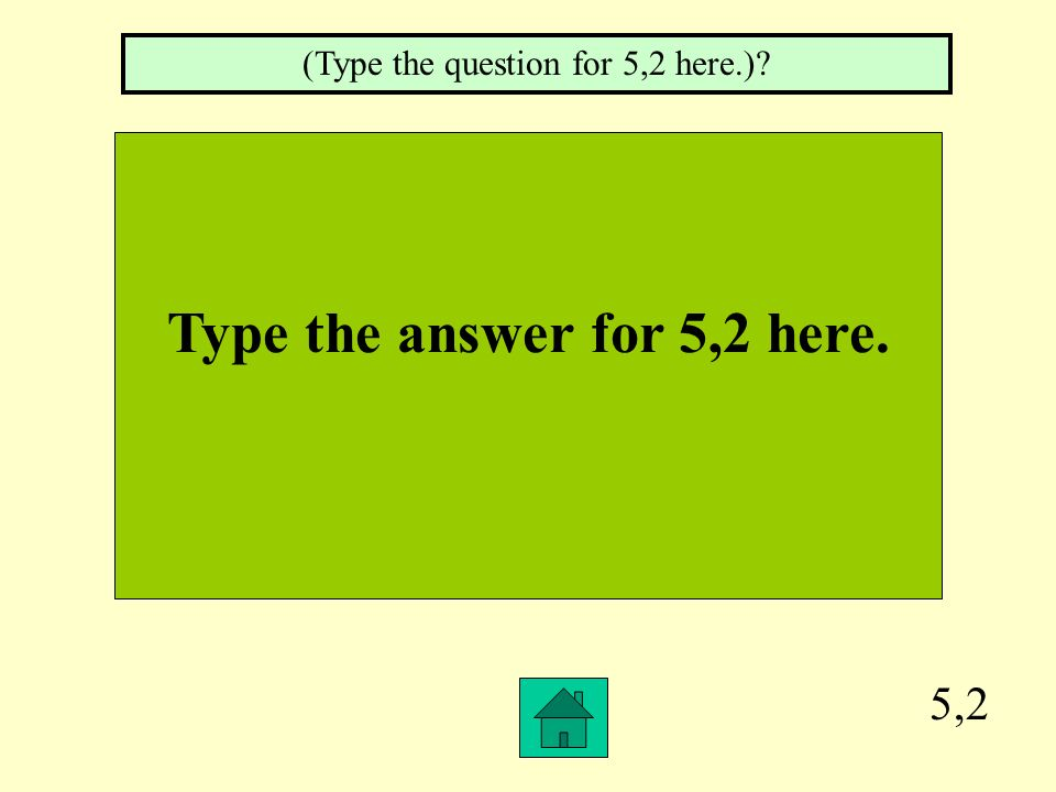 5,1 Type the answer for 5,1 here. (Type the question for 5,1 here.)?