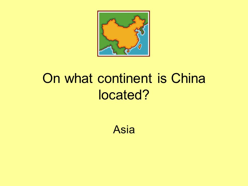 What were the contributions from Ancient China.