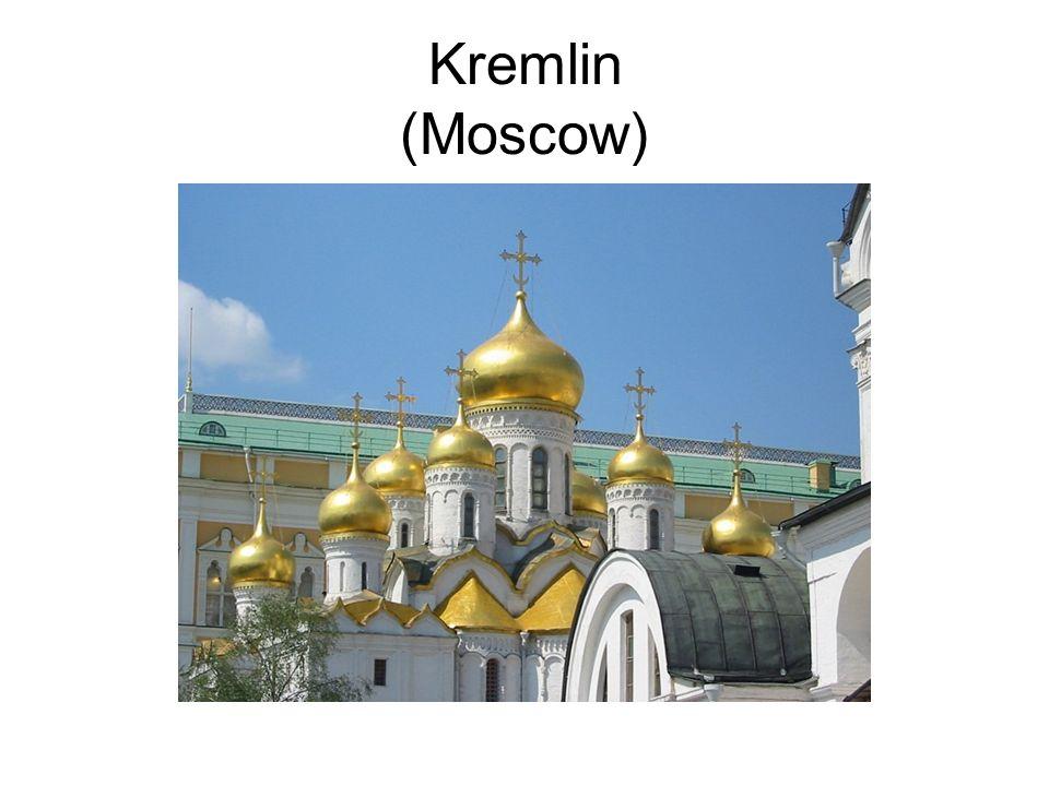 Kremlin (Moscow)