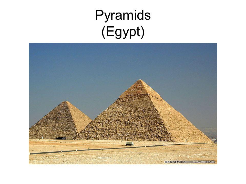 Pyramids (Egypt)