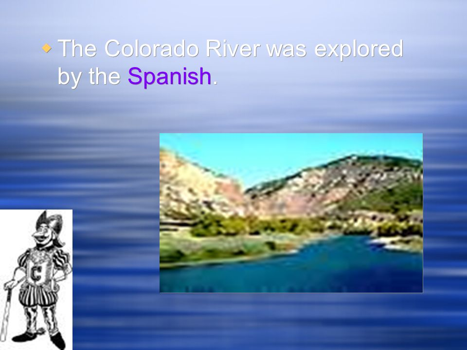 The Rio Grande forms the border with Mexico.