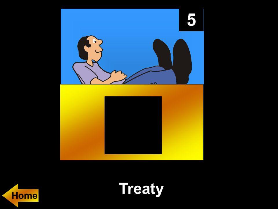 5 Treaty