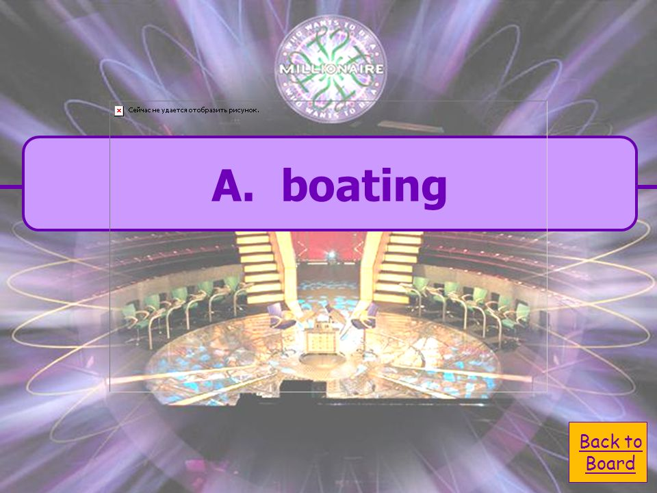 A. boating C. flight B. landed D. lightly Which word has the same ending sound as lighting?