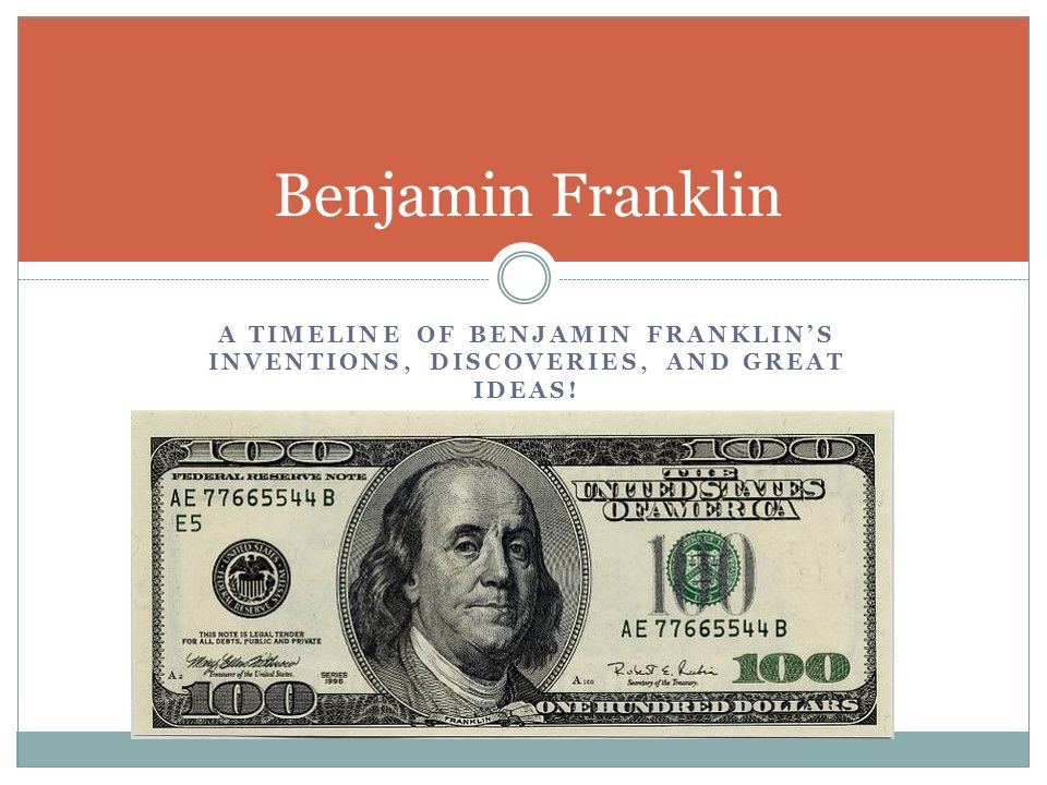 Benjamin Franklin thought that people should put their books together in one building because they were so expensive to buy from England.