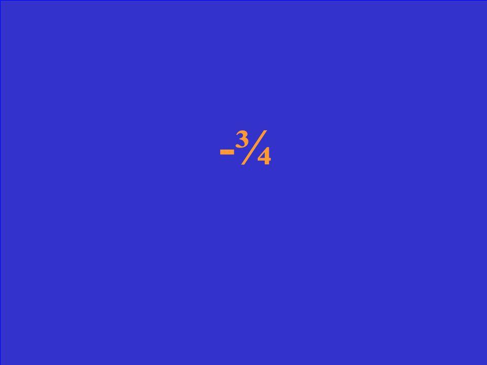 2x + 4y = -3