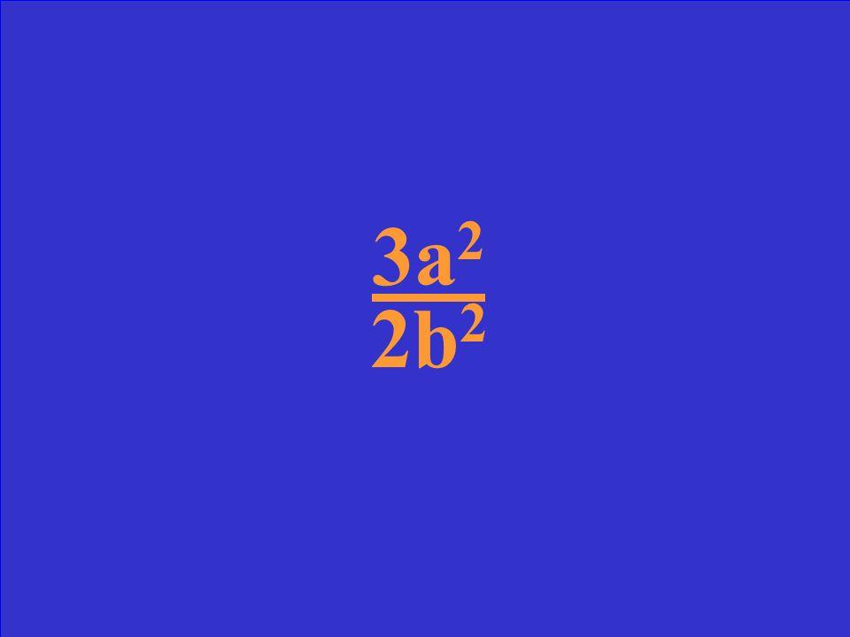 12a 5 b 3 8a 3 b 5