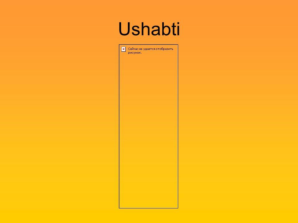 Ushabti