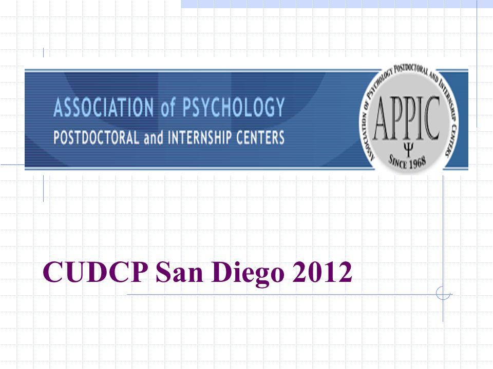 CUDCP San Diego 2012