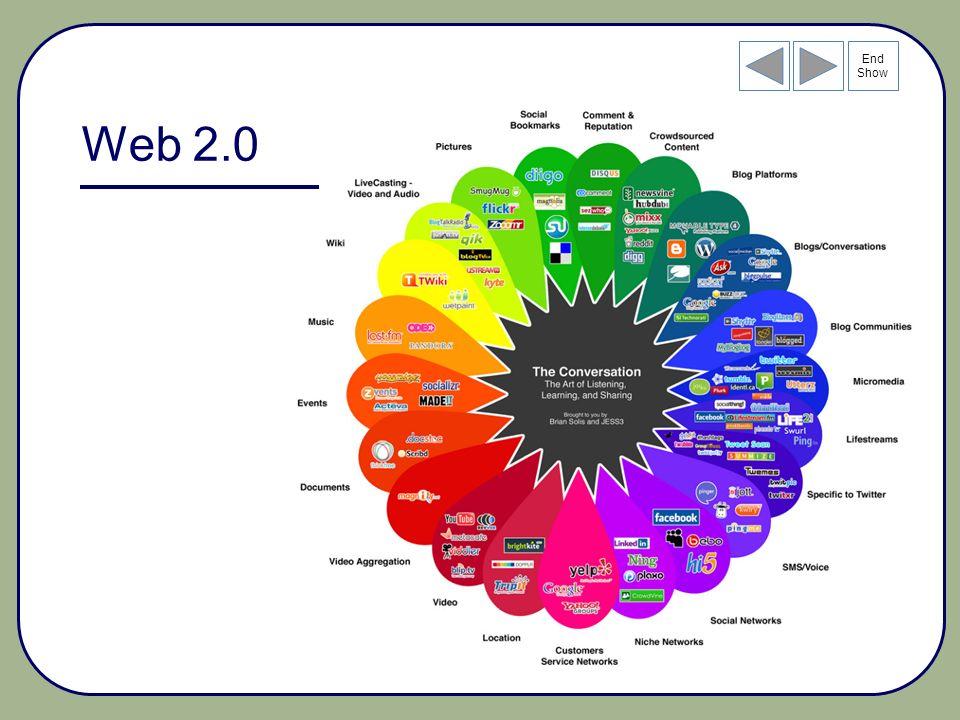 End Show Web 2.0