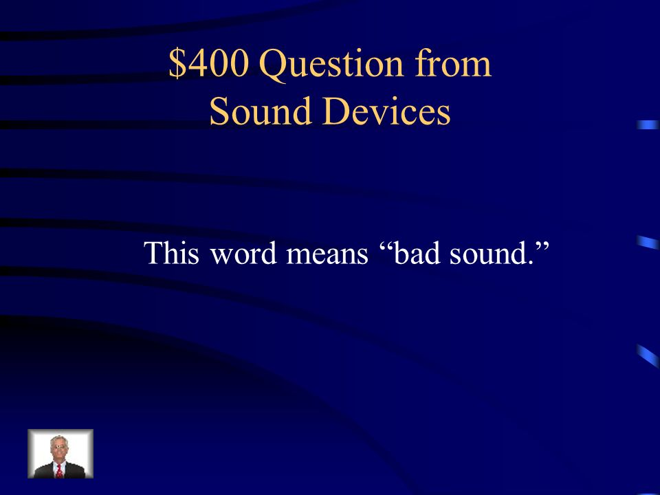 $200 Answer from Sound Devices What is euphony