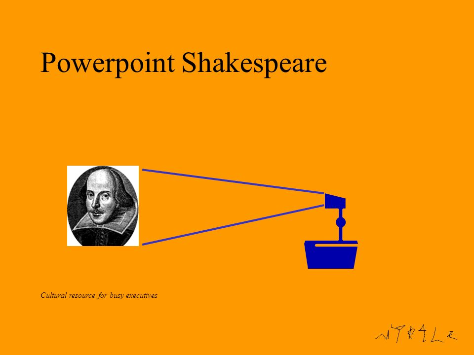 Hamlet – executive summary