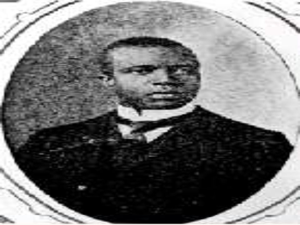 Scott Joplin Scott Joplin was born on November 24 th, 1868 in Linden Texas Musical prodigy, whose talent was seen at young age Studied music while living in St.
