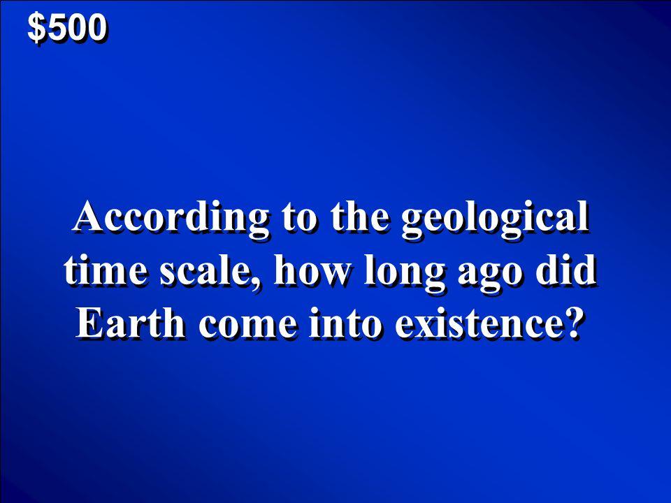 © Mark E. Damon - All Rights Reserved $400 3800 million years ago 3.8 billion years ago 3,800,000,000 years ago 3800 million years ago 3.8 billion yea