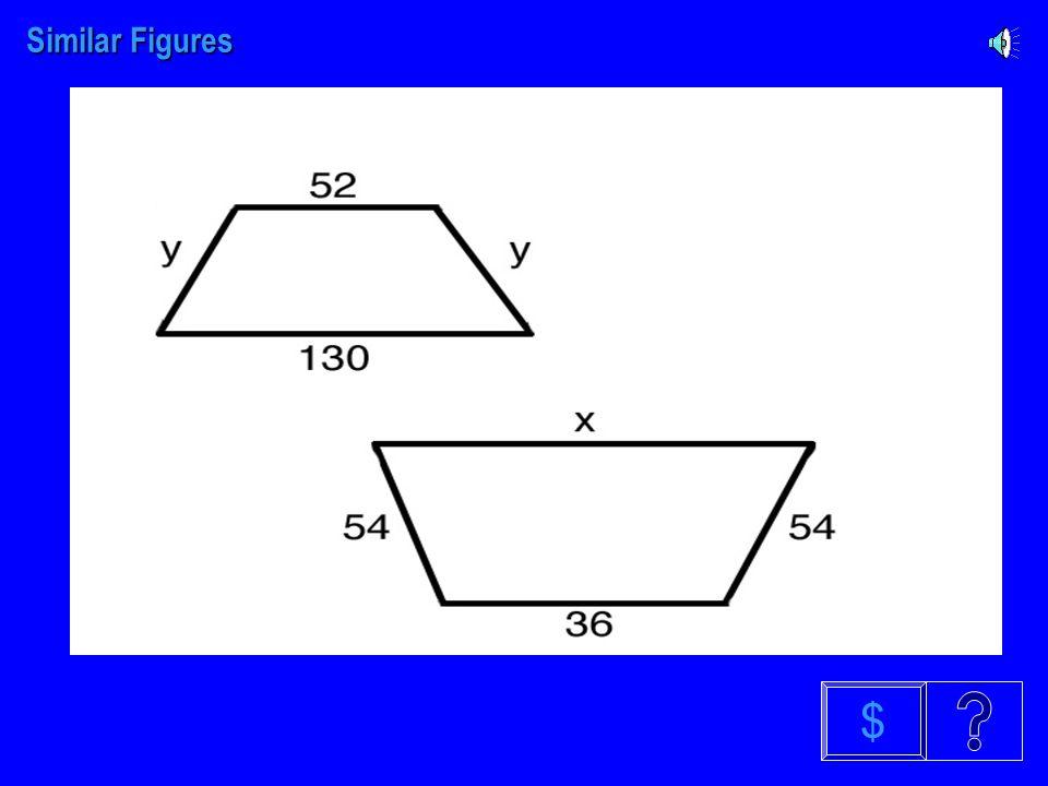Similar Figures $