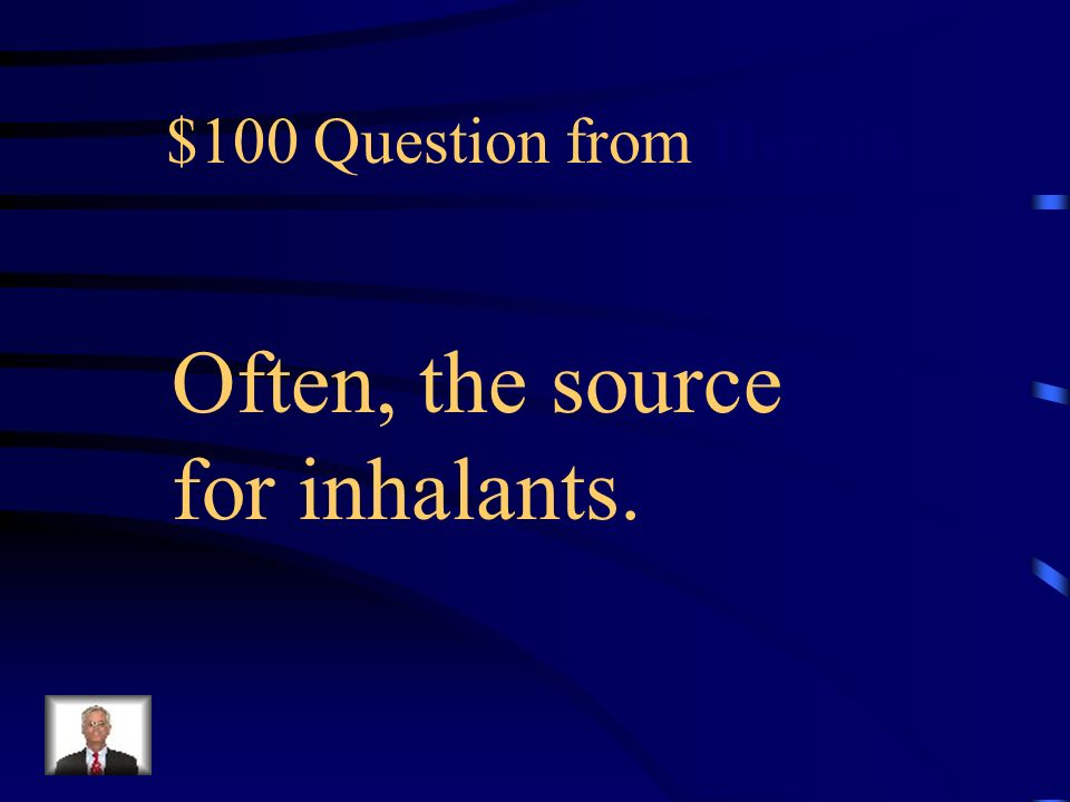 $500 Answer from Cocaine Choose 3: Bad breath, yellow fingers Cancer of: mouth, throat, larynx, esophagus, stomach Rapid heartbeat Stress Decrease in oxygen flow Increased blood pressure