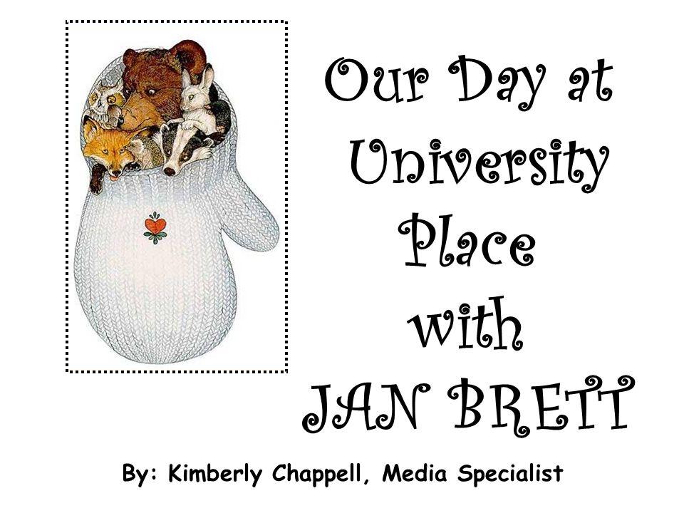 Jan Brett is one of the nation s foremost author illustrators of children s books.
