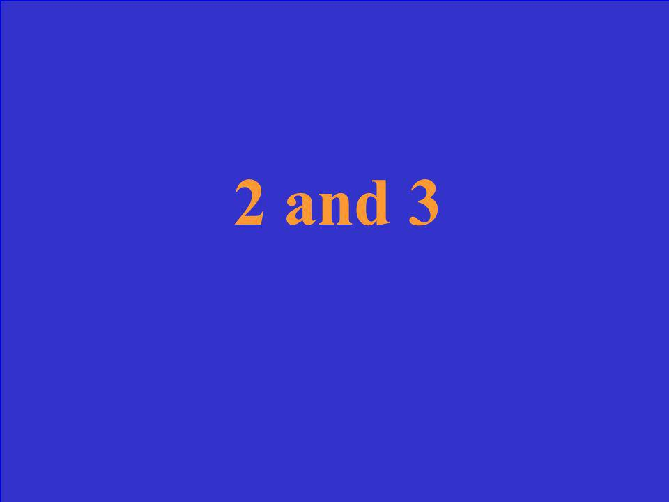 Tell whether 462 is divisible by 2, 3, 4 and/or 5.