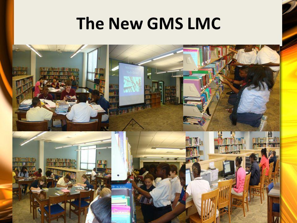 The New GMS LMC