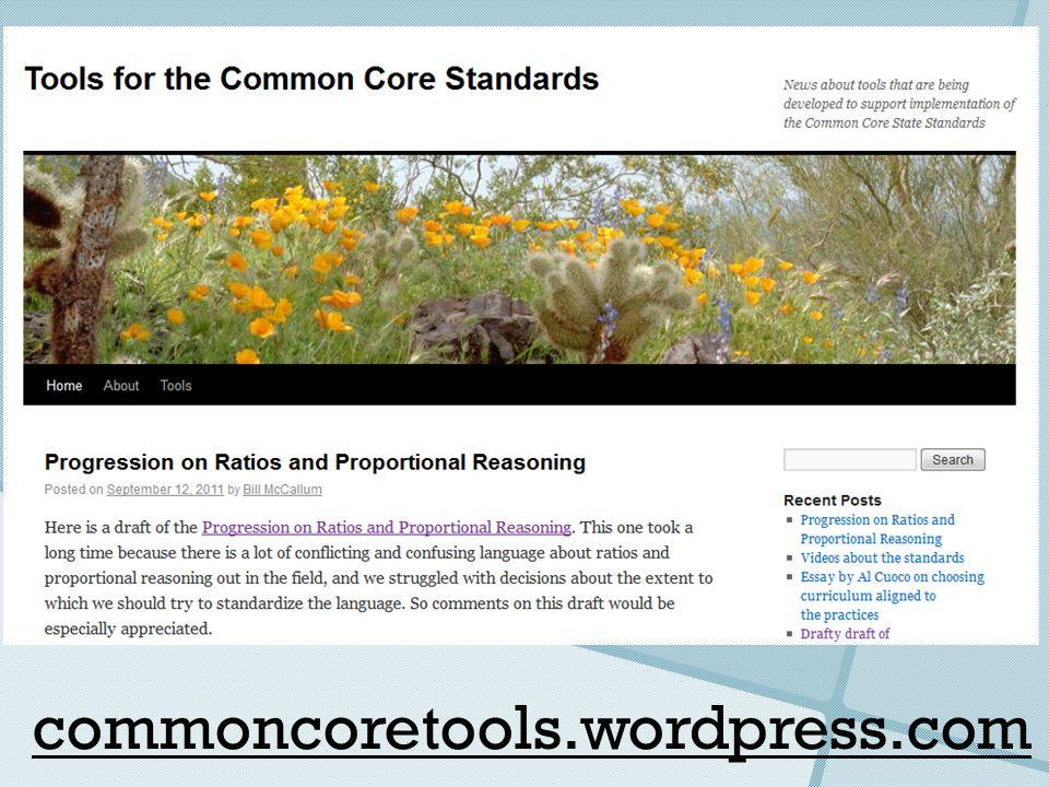 commoncoretools.wordpress.com