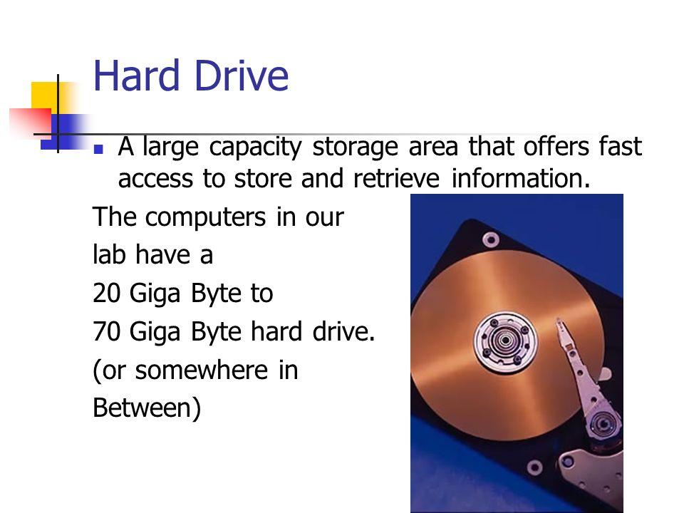Compact Disk CD holds 700 MB (Mega Bytes) CD/RW DVD