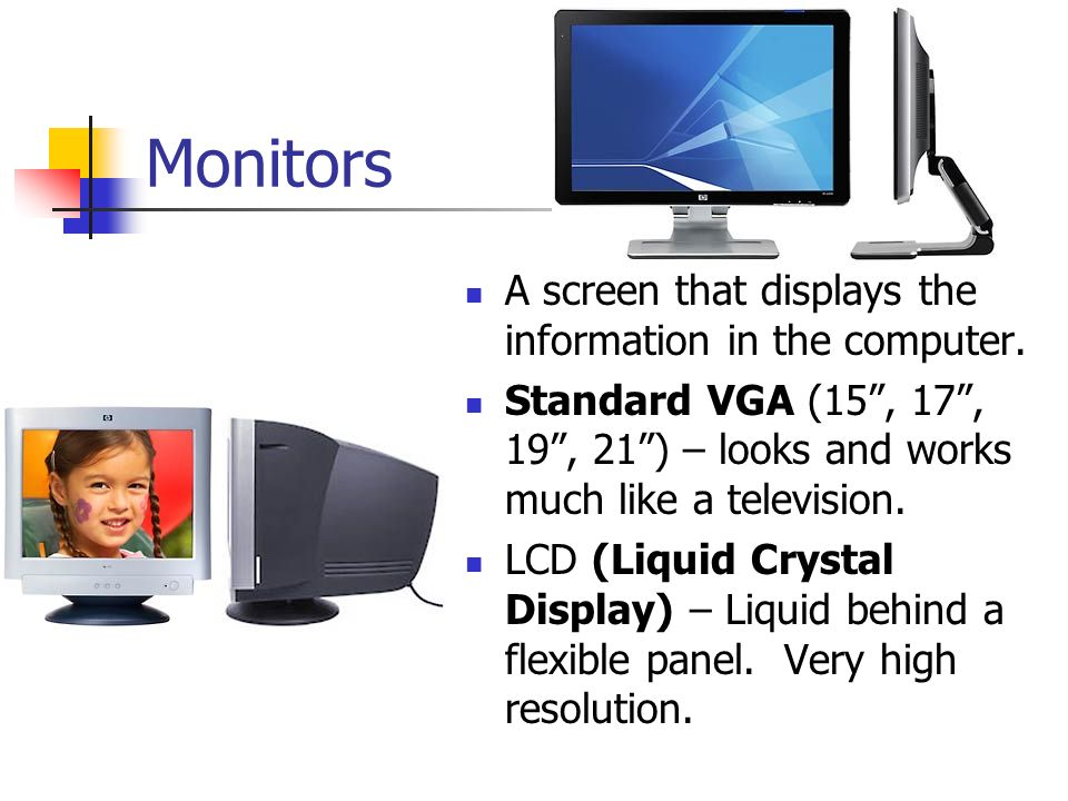 Graphical User Interface (GUI) A phrase that is commonly used to describe Microsoft Windows and other similar programs that use pictures to help you communicate with the computer.