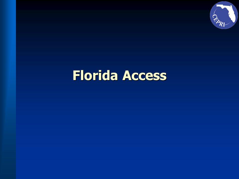Florida Access