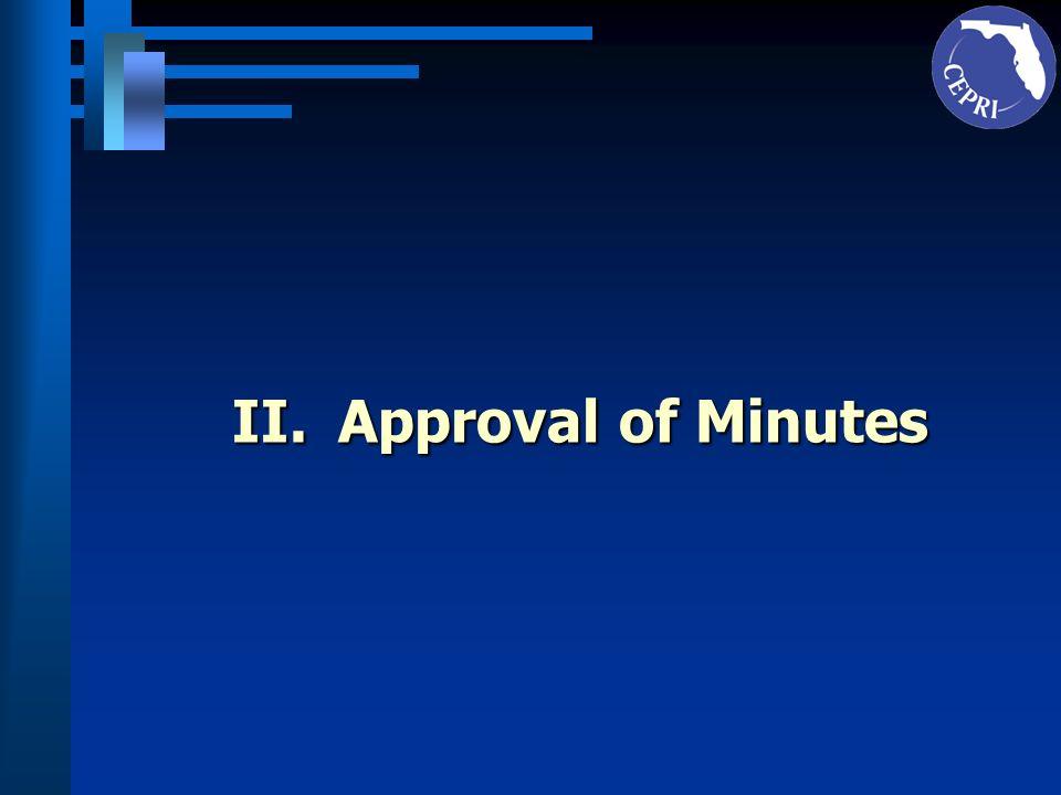 XI.Adjournment