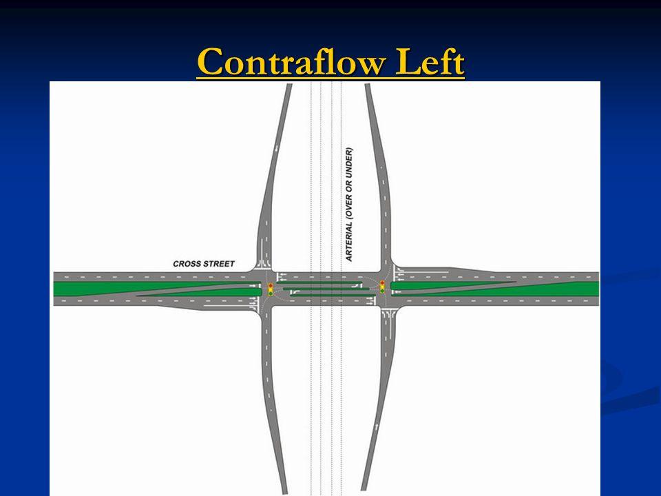 Contraflow Left