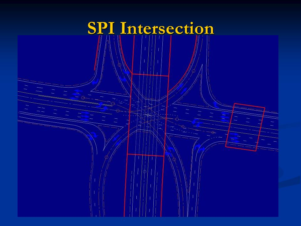 SPI Intersection