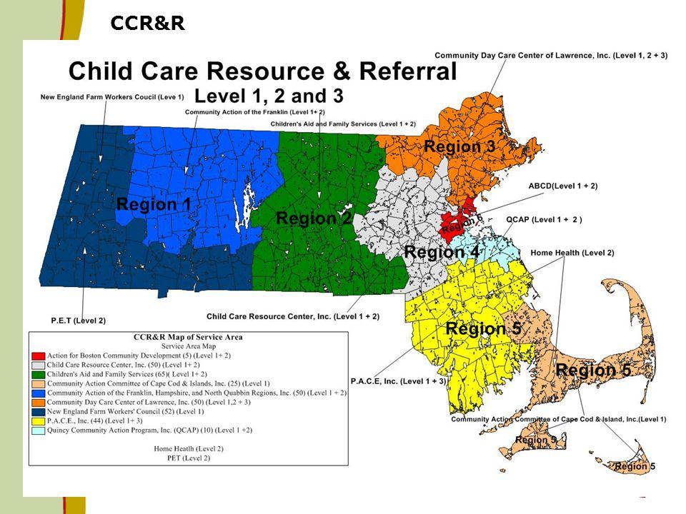 CCR&R 9