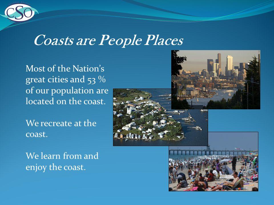 Coastal Management Act of 2009 Coastal States Organization draft approved October 2008