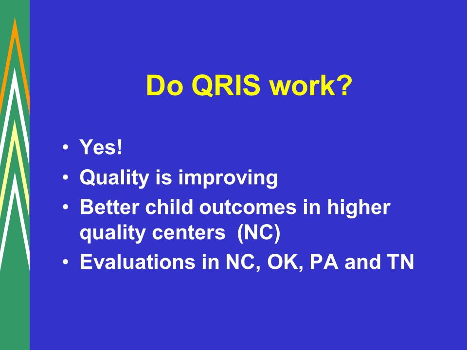 Do QRIS work. Yes.