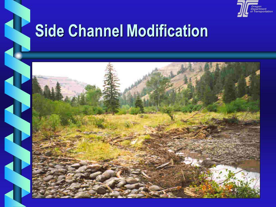 Unauthorized Flood Control