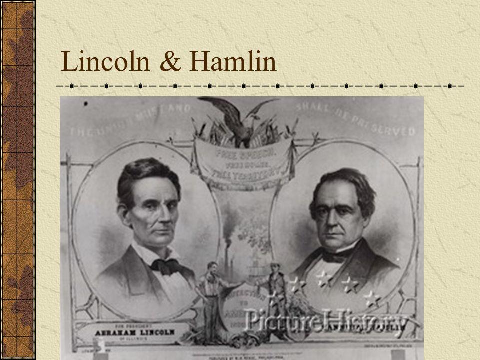 Lincoln & Hamlin