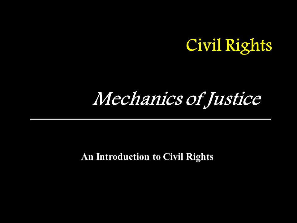 Major Themes What are a citizens rights and obligations.