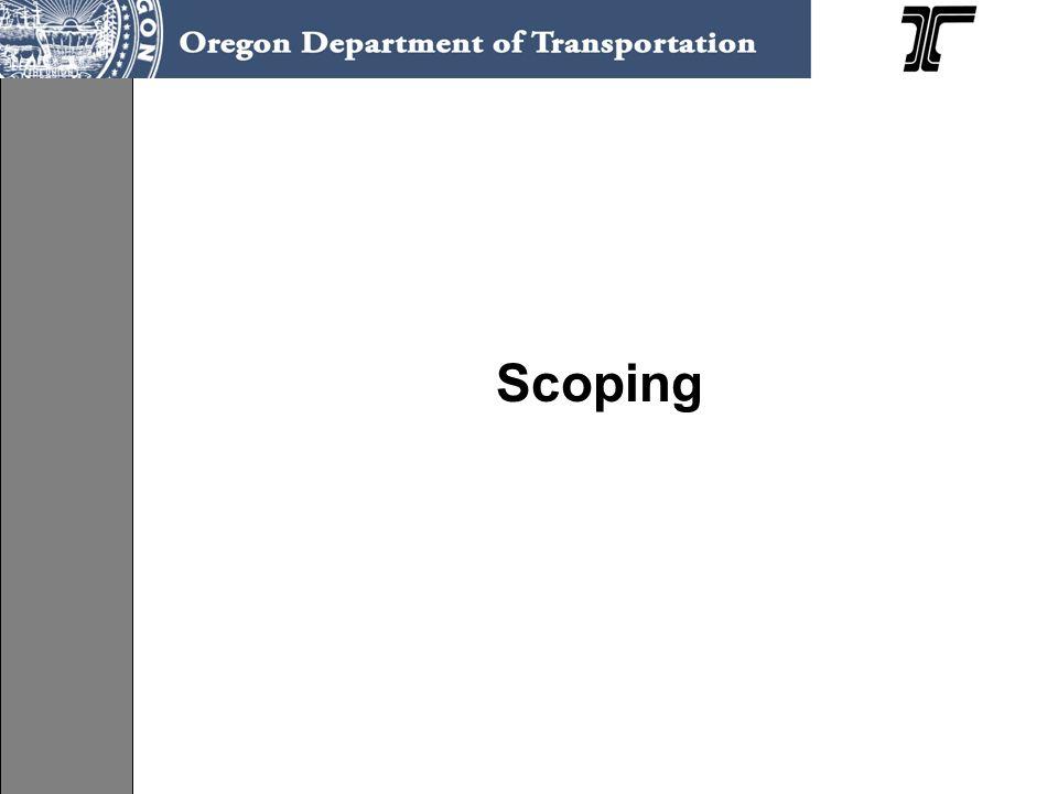 Scoping