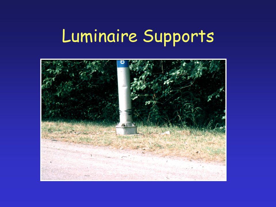 Luminaire Supports