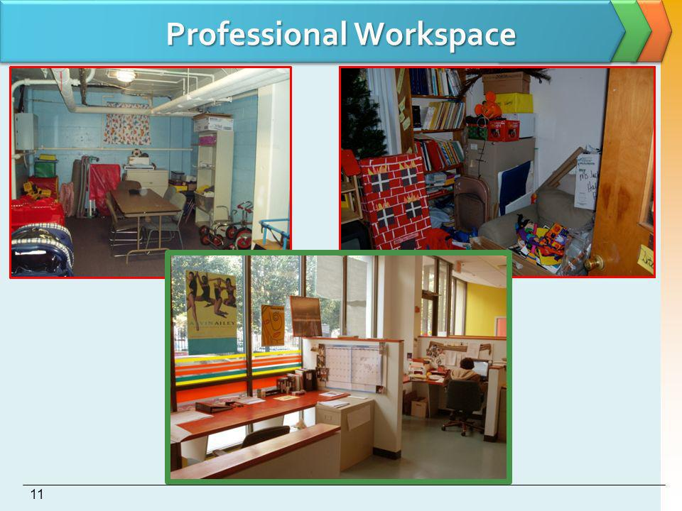 Professional Workspace 11